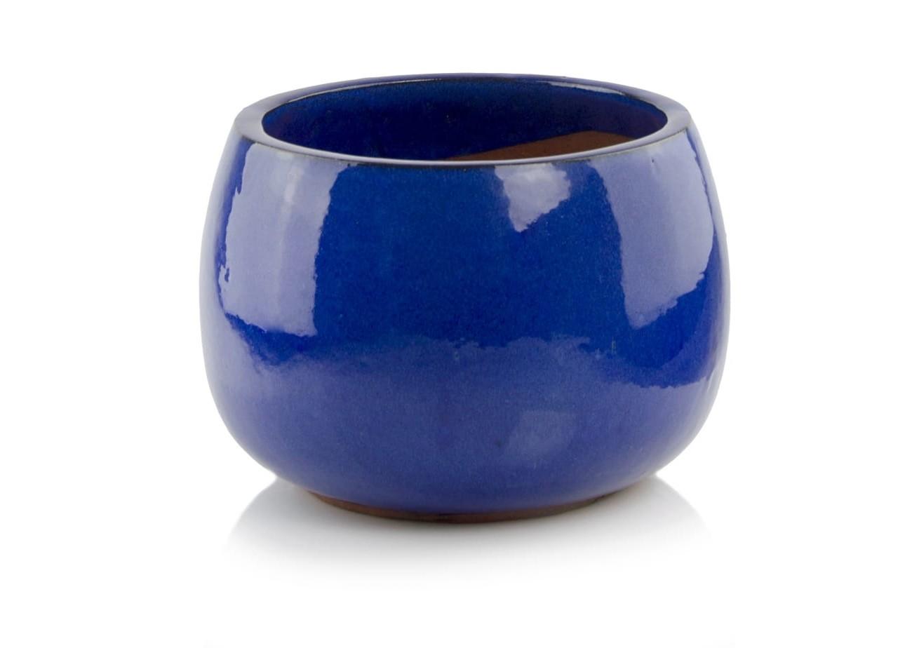 Donica ceramiczna | Glazed Misa 31x47 cm