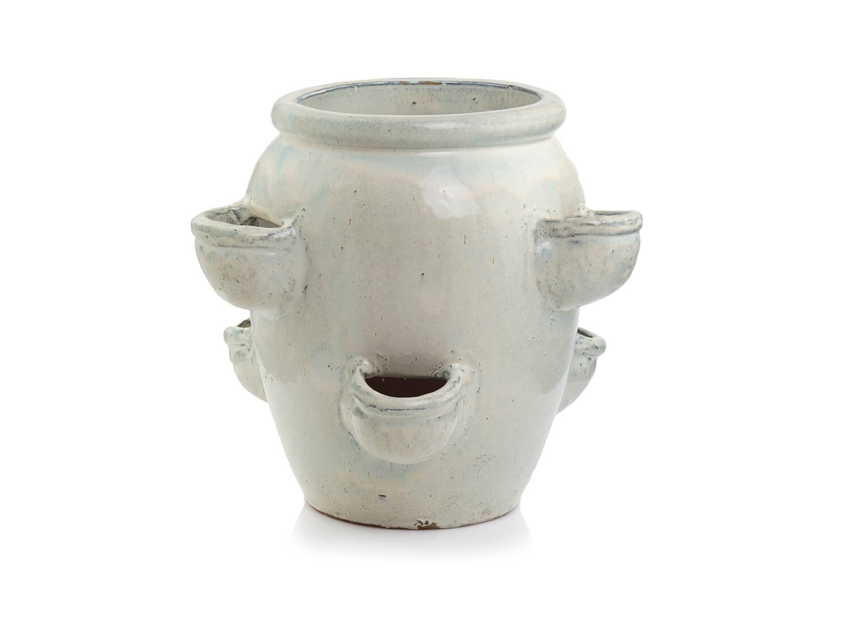 Donica ceramiczna | Glazed SDT 351 31x35 cm