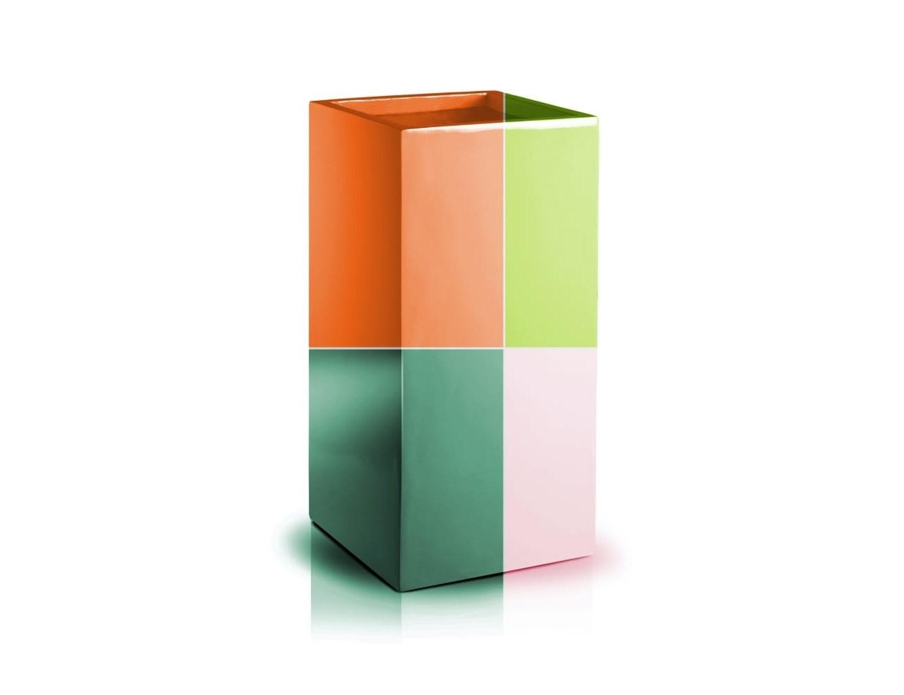 Donica Fiberglass 80x40 cm kolor na zamówienie
