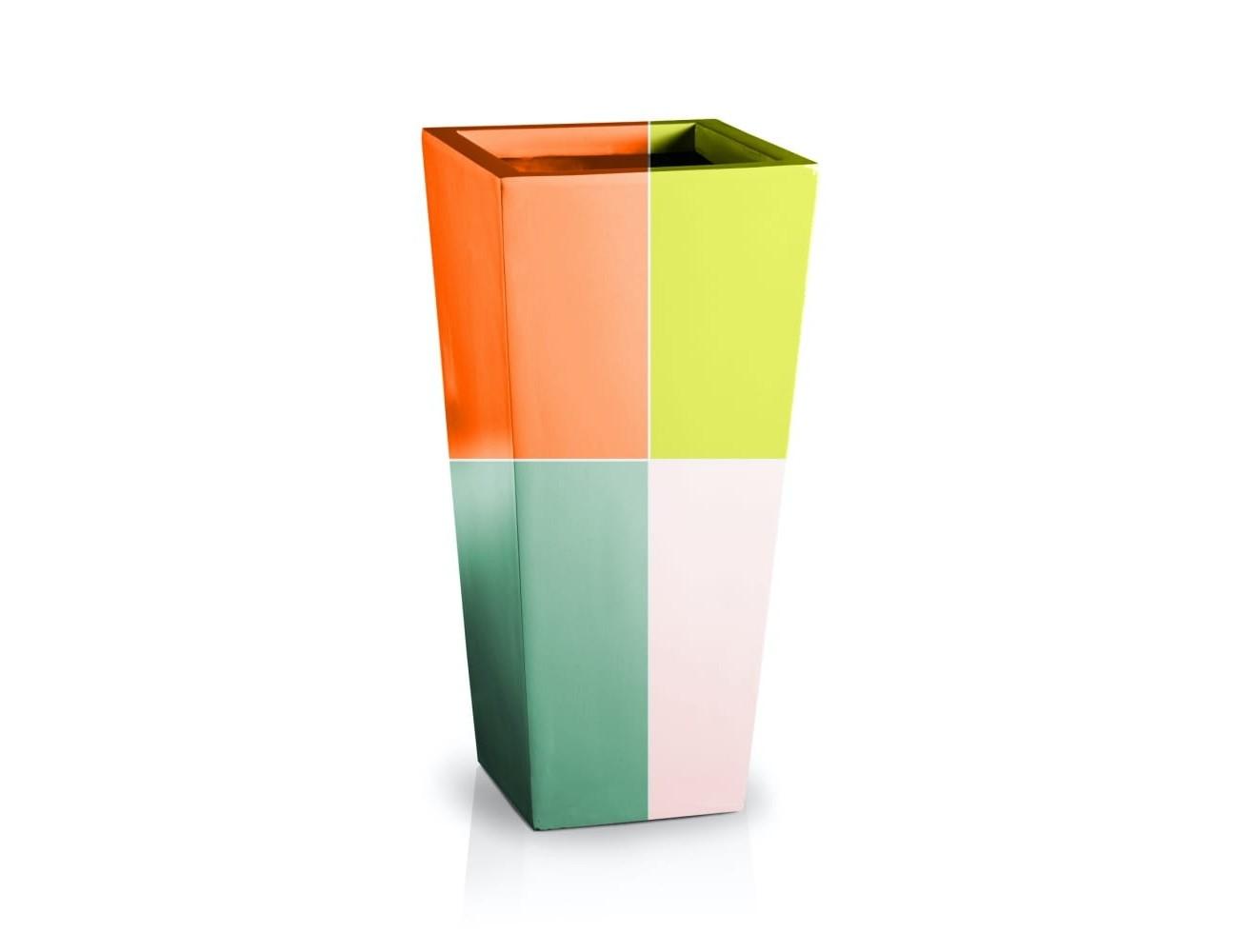 Donica Fiberglass 30x67 cm kolor na zamówienie