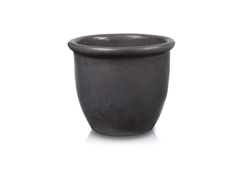 Donica ceramiczna | Glazed 352 Pot 40x32 cm