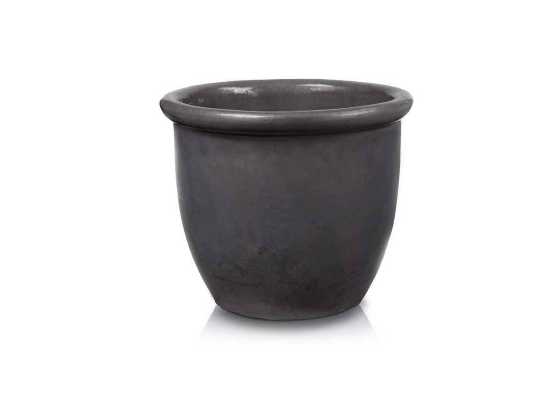 Donica ceramiczna | Glazed 352 Pot 59x49 cm