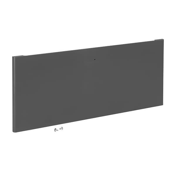 Front Décor do ramy kosza - 600x15x250 mm