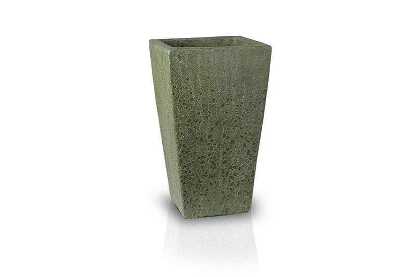 Donica antique green 31x51 cm
