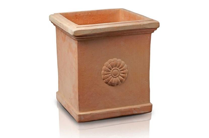 Donica ceramiczna Tus Kwadrat 310 x 350mm