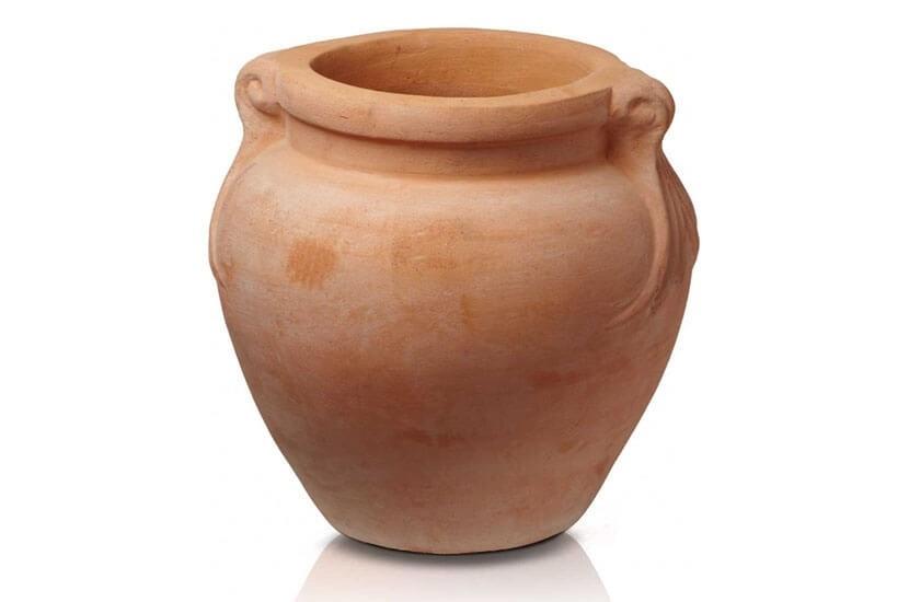 Donica TUS Tassel Pot; średnica 39 cm; wysokość 46 cm