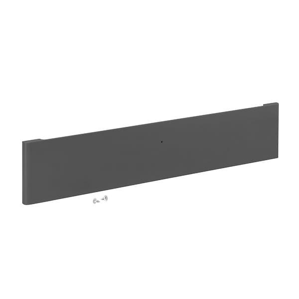Front Décor do ramy kosza - 600x15x122 mm