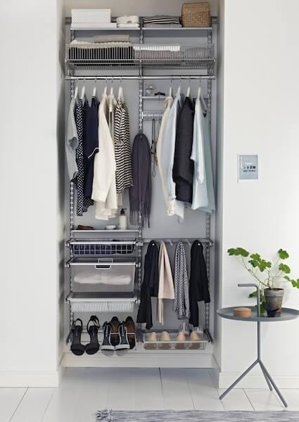 Garderoba Moya