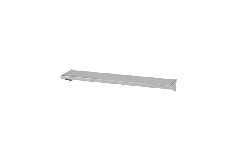 Półka dwustronna platinum - 48x115x442 mm Elfa