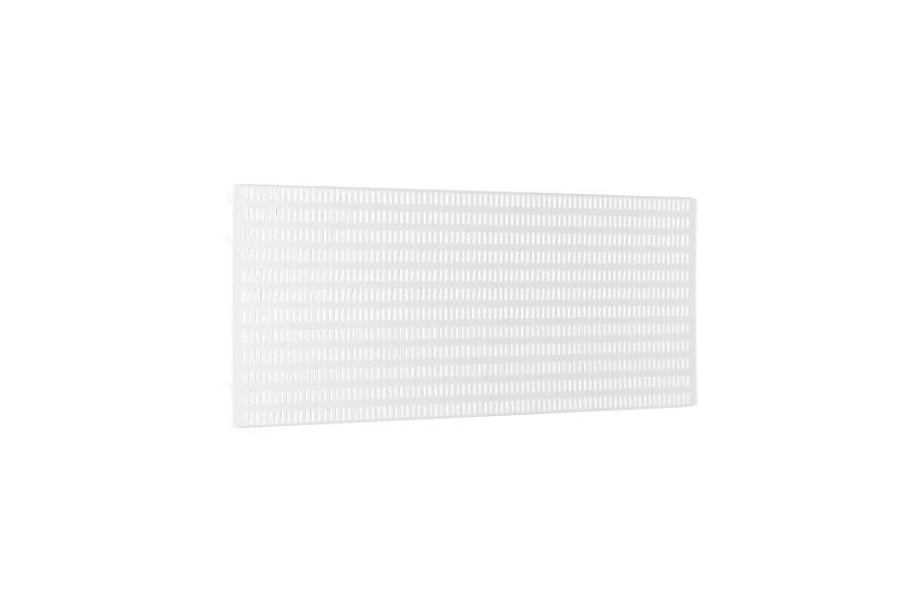 Organizator Elfa biały - 382x15x893 mm
