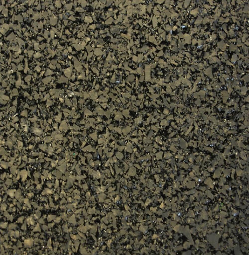 Podkładki gumowe pod legary 100 x 100 x 8 mm