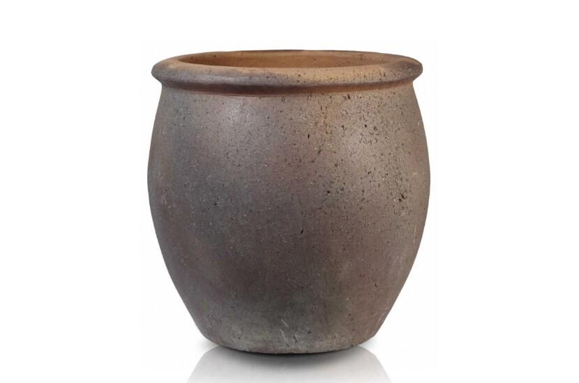 Donica ceramiczna 53x50 cm