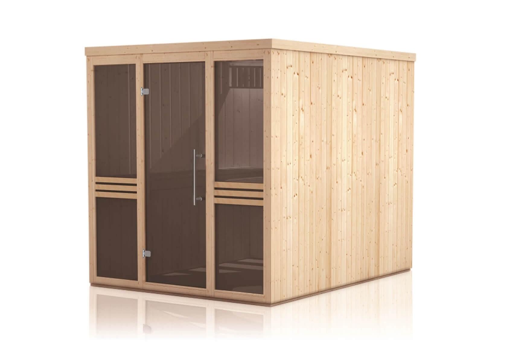 Sauna fińska 1820TW2