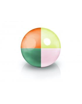 Ekskluzywna kula dekoracyjna 50x50 cm kolor na zamówienie