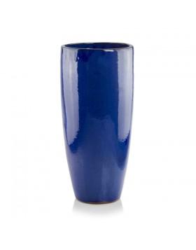 Donica ceramiczna   Glazed Cygaro 25x50 cm