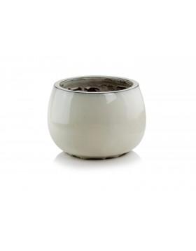 Donica ceramiczna   Glazed Misa 31x47 cm