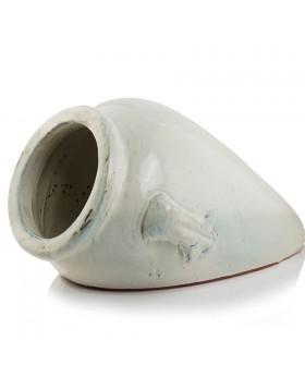 Donica ceramiczna   Glazed SDT 170 56x37 cm