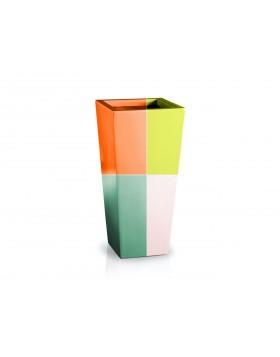 Donica Fiberglass 27x58 cm kolor na zamówienie