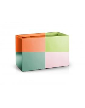 Donica Fiberglass 60x30x39 cm kolor na zamówienie