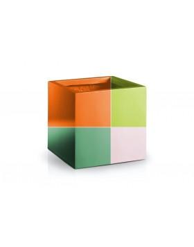 Donica Fiberglass 60x60 cm kolor na zamówienie