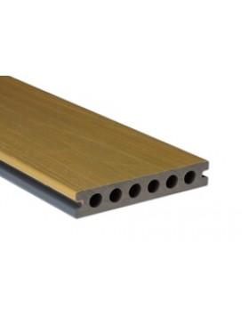 Deska Prestige – dąb natural/dąb szary 23x138x2200mm