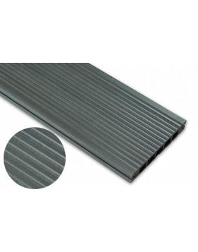 Deska standard – grafit – wąski rozstaw 2400x145x24 mm