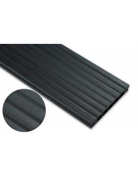 Deska standard – antracyt – szeroki rozstaw 3200x140x22 mm