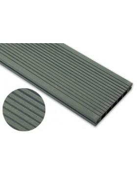 Deska szlifowana – grafit – wąski rozstaw 3600x140x22 mm