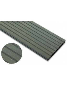 Deska szlifowana – grafit – szeroki rozstaw 2400mm x 145mm x 24mm,