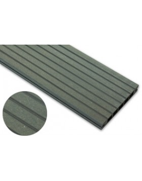 Deska szlifowana – grafit – szeroki rozstaw 3200mm x 145mm x 24mm