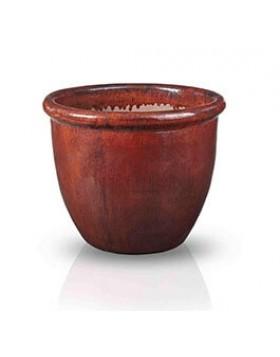Donica antique rust 60x51 cm