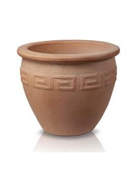 Donica Terra Gee Pot; średnica 44 cm; wysokość 35 cm