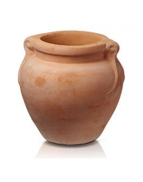 Donica ceramiczna Tus Tassel-pot 41x46 cm