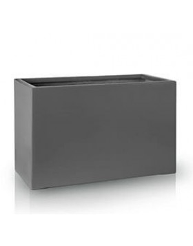 Donica Fiberglass 60x30x39 cm