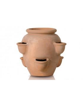 Donica ceramiczna do uprawy ziół Tus SDT 351 40x35 cm