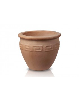 Donica Terra Gee Pot; średnica 33 cm; wysokość 27 cm