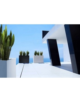 Donica Fiberglass 500 x 200 x 500 mm