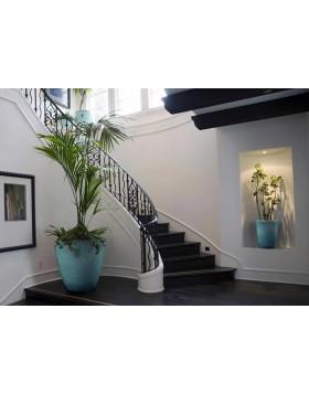 Donica ceramiczna | Glazed Dzban Duży 53x62 cm