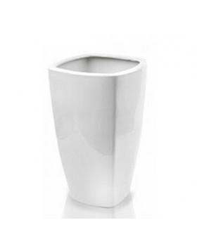 Donice ceramiczne wysokość  57 i 61 cm, komplet 2 sztuki