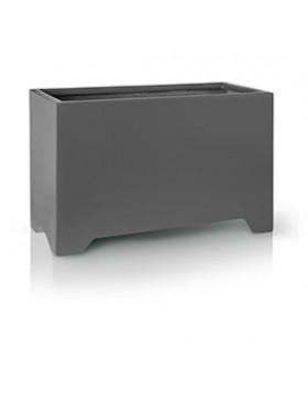 Donica Fiberglass 100x45x55 cm