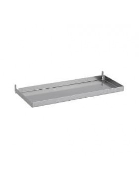 Półka do organizatora Elfa platinum - 25x113x274 mm