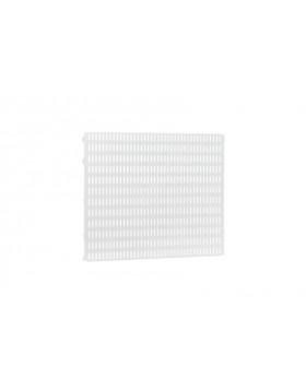 Organizator Elfa biały - 382x15x442 mm