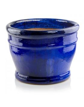 Donica ceramiczna   Glazed Chalice 56x39 cm