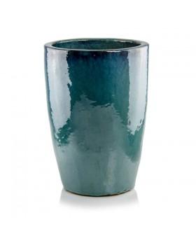 Donica ceramiczna | Glazed Tall 34x44 cm