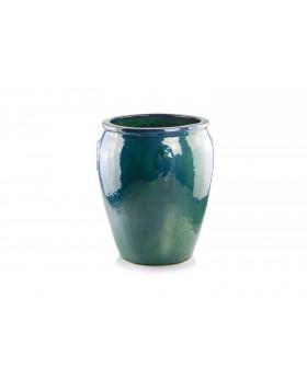 Donica ceramiczna   Glazed Dzban Duży 62x79 cm
