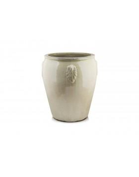 Donica ceramiczna   Glazed Dzban Duży 53x62 cm