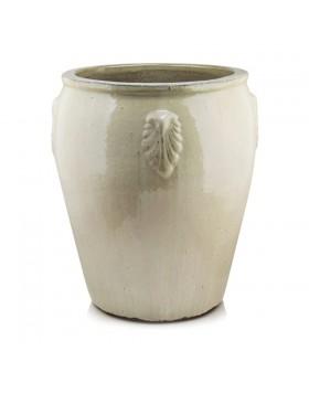 Donica ceramiczna | Glazed Dzban Duży 49x48 cm