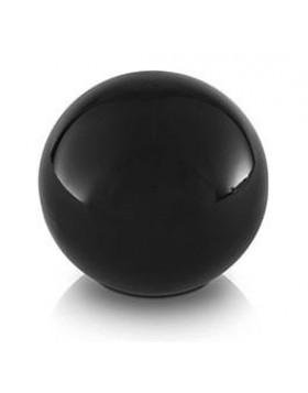 Dekoracyjna kula ceramiczna średnica 11 cm - 6 sztuki