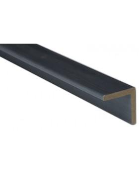 Listwa Prestige – dąb szary 2200x50x50 mm