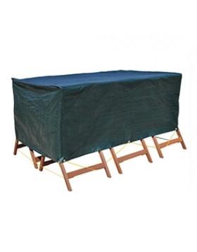 Pokrowiec na meble ogrodowe 200 x 125 x 85 cm
